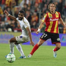Chateauroux vs Lens Soccer Betting Tips