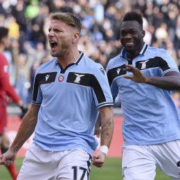 Lazio Roma vs Hellas Verona Soccer Betting Tips