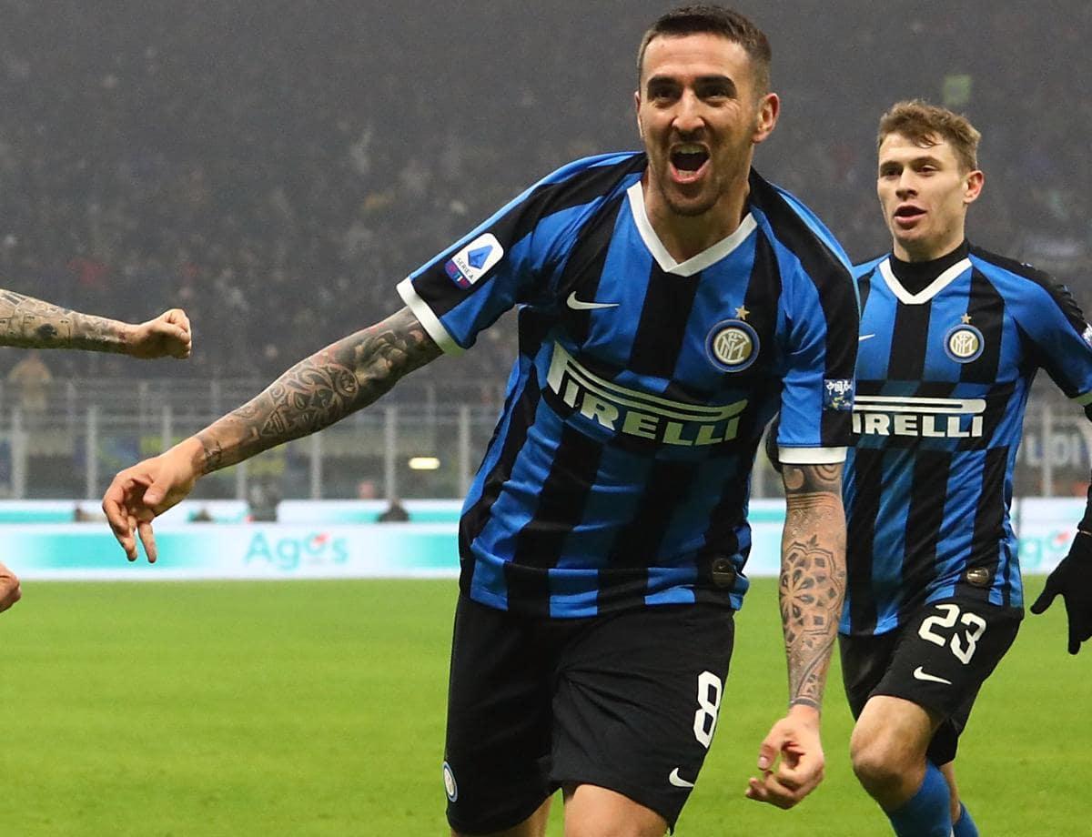 Ludogorets Razgrad vs Inter Soccer Betting Tips