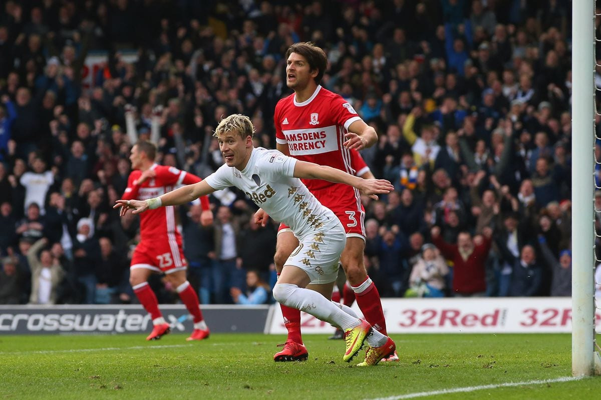Middlesbrough vs Leeds Soccer Betting Tips