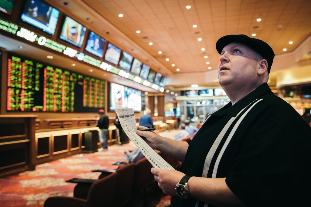 Betting Professionals