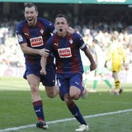 Eibar vs Mallorca Free Betting Tips