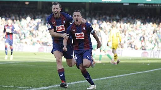 Eibar vs Mallorca Free Betting Tips
