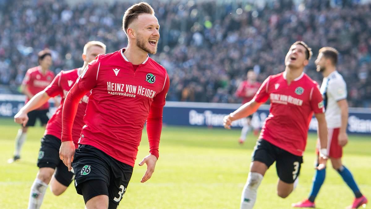 Hannover vs Holstein Kiel Soccer Betting Tips