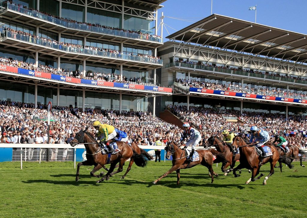 Horse racing: How much to bet? And for what gains?