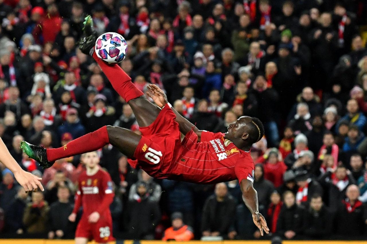 Mane would understand if Liverpool were to lose the Premier League title this year