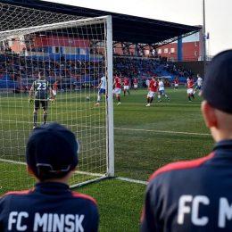 FC Minsk vs Neman Grodno Free Betting Tips