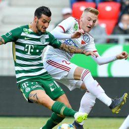 Ferencvaros vs Debrecen Free Betting Tips