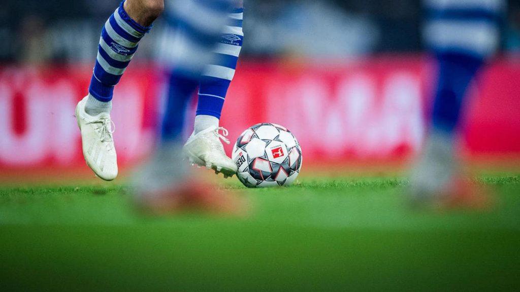 Football in Europe, the restart schedule