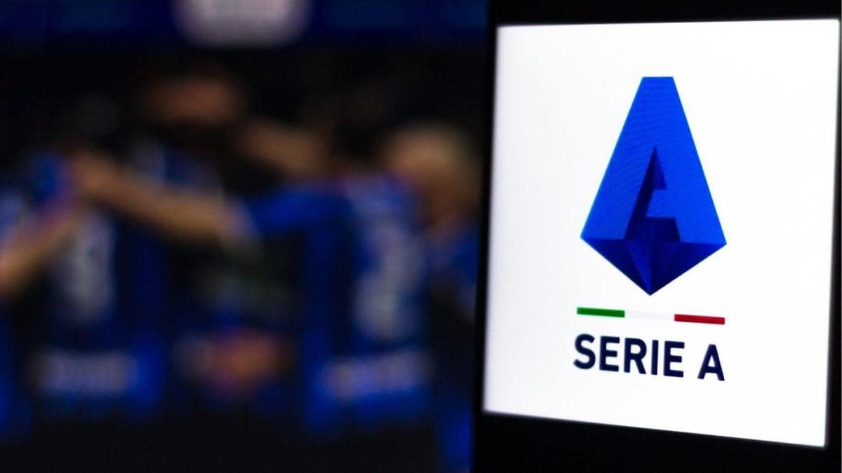 Serie A, what happens with relegations and promotions