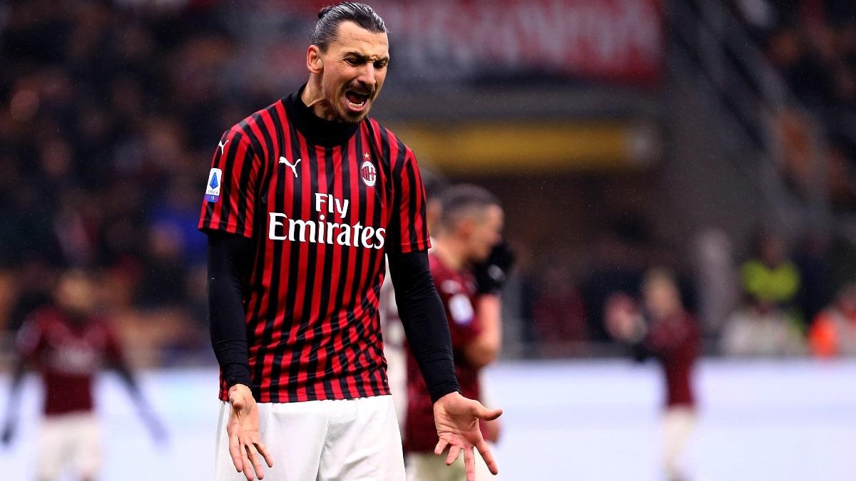 Lecce vs AC Milan Free Betting Tips