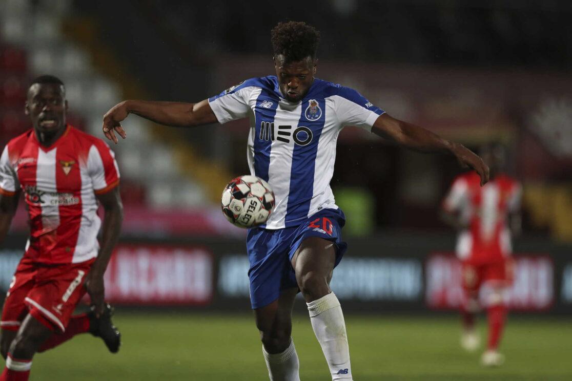 FC Porto vs Belenenses SAD Free Betting Tips