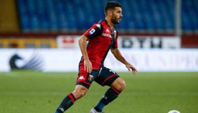 Sassuolo vs Genoa Free Betting Tips