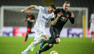 Manchester United vs LASK Free Betting Tips