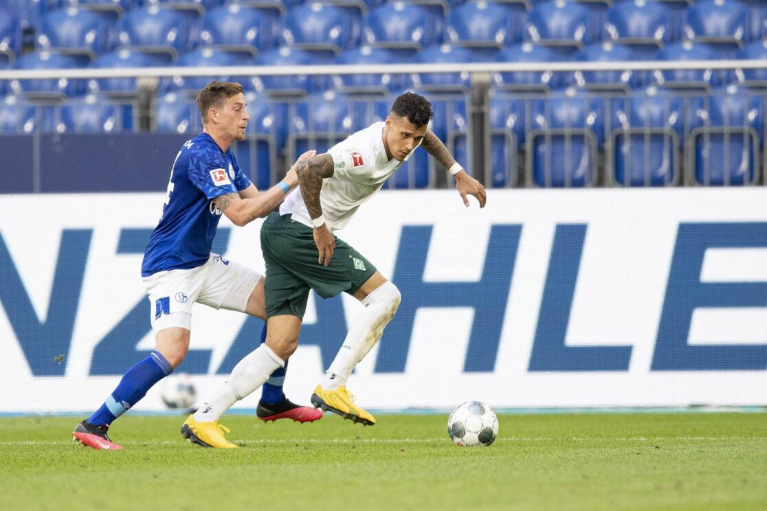 Schalke 04 vs Werder Bremen Free Betting Tips