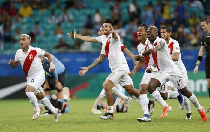 Chile vs Peru Free Betting Tips